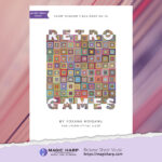 Modern Vibes Suite - Retro Games by Roxana Moișanu - cover