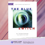 Modern Vibes Suite - The blue switch by Roxana Moișanu - cover