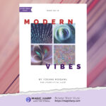 Modern Vibes Suite by Roxana Moișanu - cover