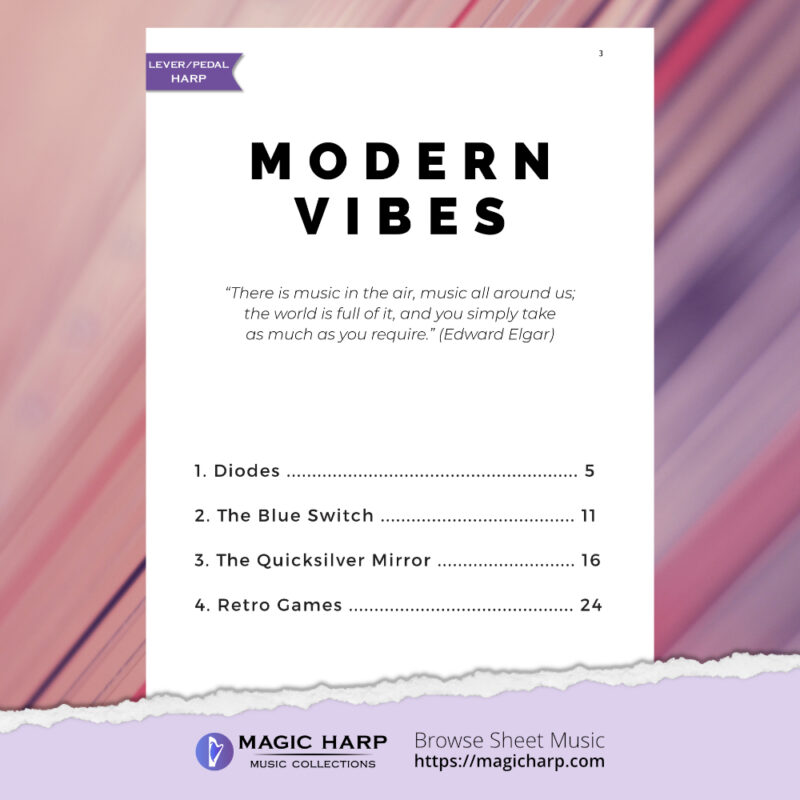 Modern Vibes Suite by Roxana Moișanu - preview 1