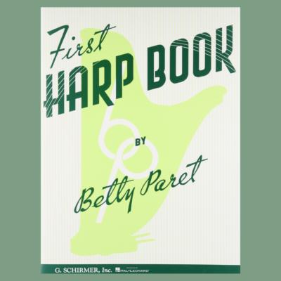 First-Harp-Book-Paret-magicharp.com
