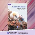 Tears in the ocean for harp by Roxana Moișanu • magicharp.com_1