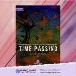 Time passing for harp by Roxana Moișanu • magicharp.com - 1